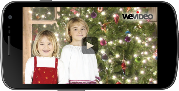 "Permalink to: ""Quick Tips for Great Christmas Morning Family Videos"""