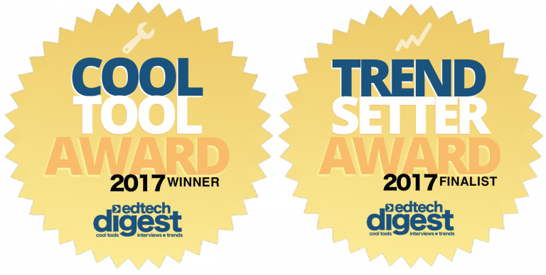 "Permalink to: ""WeVideo Wins 2017 EdTech Digest Awards"""