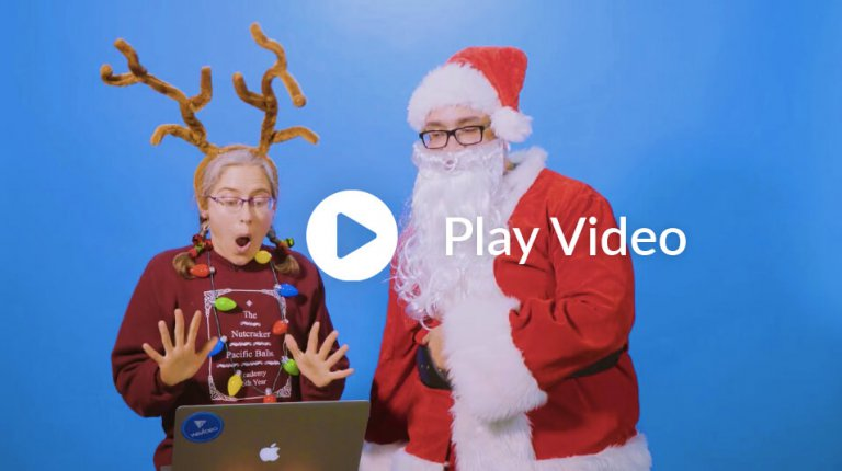 """Permalink to: """"Video Newsletter: A gift of resources, December 2018"""""""