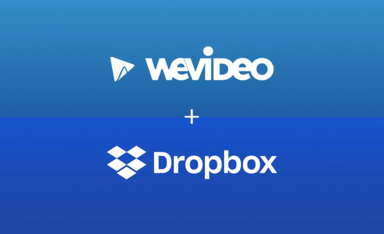 """Permalink to: """"WeVideo and Dropbox partner in higher education"""""""