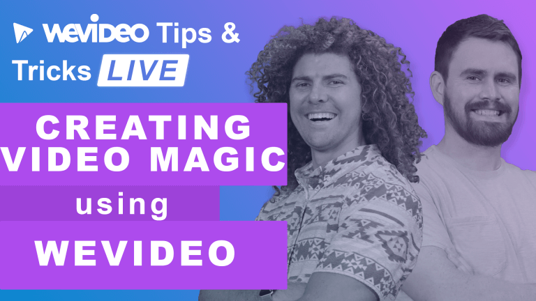 """Permalink to: """"How to create video magic, part 1"""""""